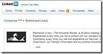 brentwood linkedin