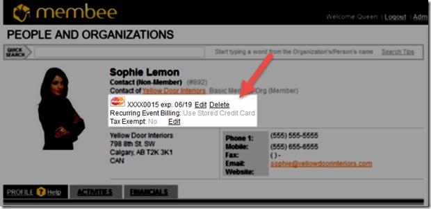 Sophie Lemon Membee Record02