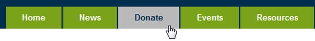 DonateMenu
